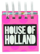 House of Holland Sticky Notes