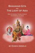 Bhagavad Gita and the Light of Asia