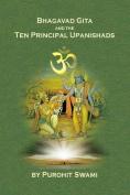 Bhagavad Gita and the Ten Principal Upanishads