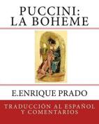 Puccini: La Boheme [Spanish]