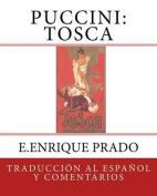 Puccini: Tosca [Spanish]