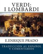 Verdi: I Lombardi [Spanish]