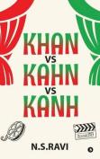 Khan Vs Kahn Vs Kanh