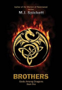 Brothers (Gods Among Dragons)