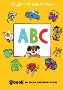 ABC - English Alphabet Book