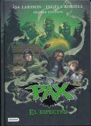 Pax 5. El Espectro [Spanish]