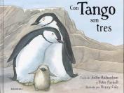 Con Tango Son Tres [Spanish]