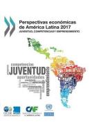 Perspectivas Economicas de America Latina 2017 [Spanish]