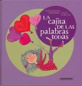La Cajita de Las Palabras Todas [Spanish]