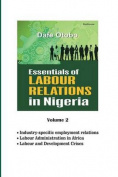 Essentials of Labour Relations in Nigeria