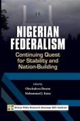 Nigerian Federalism