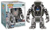 Funko POP! Atlas and Pilot Gamestop Exclusive #131 Titanfall 2