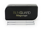 BlingGuard BlingWraps Invisible Ring Guards
