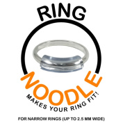 RING NOODLE 6 pack (narrow) - Ring Size Reducer, Ring Guard, Ring Size Adjuster