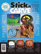 Sulky Stick N Carve Fun Pack