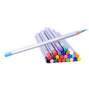 Ohuhu 24-colour Coloured Pencil Set