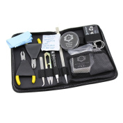 Tool for US Professional Vape DIY Complete Tool Kit