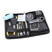Tool for US Professional Vape DIY Complete Tool Kit
