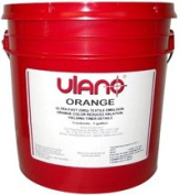 Ulano Orange Emulsion