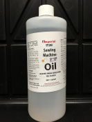 Imperial Sewing Machine Oil 0.9l