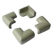 FuzzyGreen Cushiony Corner Guards - Protect From Sharp Edges