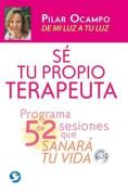Se Tu Propio Terapeuta [Spanish]