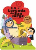 La Leyenda de San Jorge  [Spanish]