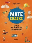 Matecracks Viaje Al Mundo de Los Numeros! 5 Anos  [Spanish]