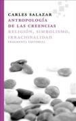 Antropologia de Las Creencias [Spanish]