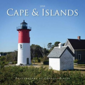 2018 Cape & Islands Calendar