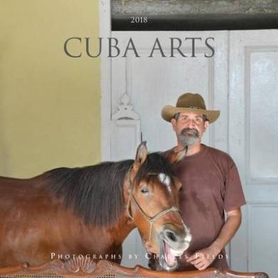 2018 Cuba Arts