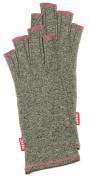 IMAK Compression Arthritis Gloves, Ruby, Large