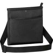 Montblanc Men's Organiser Clutch black
