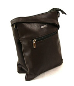 Stefano Men's Shoulder Bag brown brown