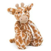Jellycat Bashful Giraffe - Small