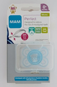 MAM Perfect - 1 x Soother 0m+