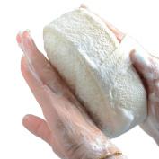 Lalang Loofah Bath Sponge Bath Body Scrubber Brush Close Skin For Men and Women