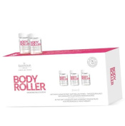 Farmona Professional Body Roller Active Anti-Cellulite and Slimming Concentrate for Microneedle Mesotherapy 10x5ml