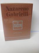 Classic men Aftershave splash 100 ml by Nazareno Gabrielli