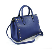 Nicole Women's Cross-Body Bag blue blue