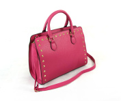 Nicole Women's Cross-Body Bag pink fuchsia