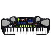 Kidz Toyz Kawasaki Keyboard