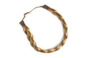 Secrets By Hairaisers Braided Hair Headband - Golden Blonde