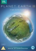 Planet Earth II [Region 2]