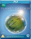 Planet Earth II [Region B] [Blu-ray]