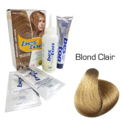 Light Blonde - Hair Colouring Kit