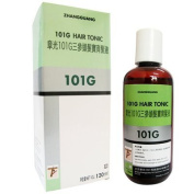 Zhang Guang Hair Tonic 101 G 120 ML Nourish and Promote Hair growth