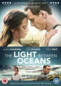 The Light Between Oceans [Region 2]