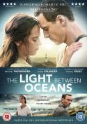 The Light Between Oceans [Region 2]