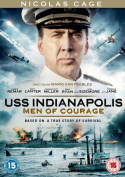 USS Indianapolis [Regions 2,4]